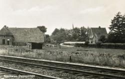 Spankeren-Kerkhoeve-1954