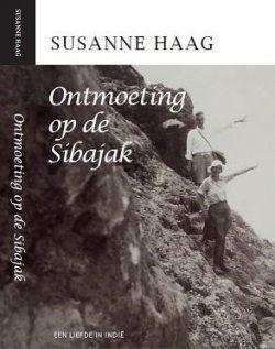 Boekomslag Susan Haag